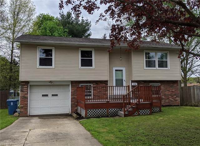 3730 Louise Street, Mogadore, OH 44260 (MLS #4189133) :: RE/MAX Above Expectations