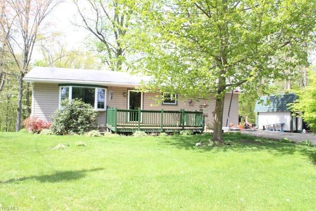 11 Ute Trail, Malvern, OH 44644 (MLS #4189163) :: RE/MAX Valley Real Estate