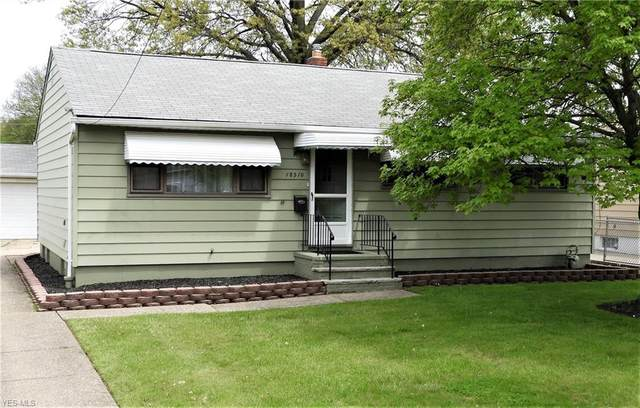18510 Merece Drive, Brook Park, OH 44142 (MLS #4189171) :: Tammy Grogan and Associates at Cutler Real Estate