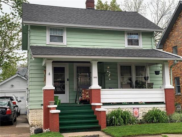 500 W 26th Street, Lorain, OH 44052 (MLS #4189190) :: Tammy Grogan and Associates at Cutler Real Estate