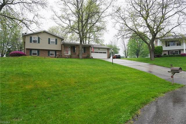 11465 Laurel Oak Circle NW, Uniontown, OH 44685 (MLS #4189218) :: Tammy Grogan and Associates at Cutler Real Estate