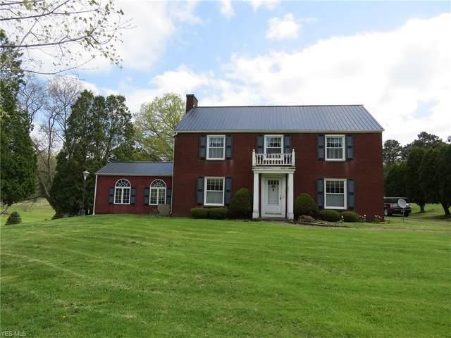 1192 Steubenville Road SE, Carrollton, OH 44615 (MLS #4189221) :: RE/MAX Valley Real Estate