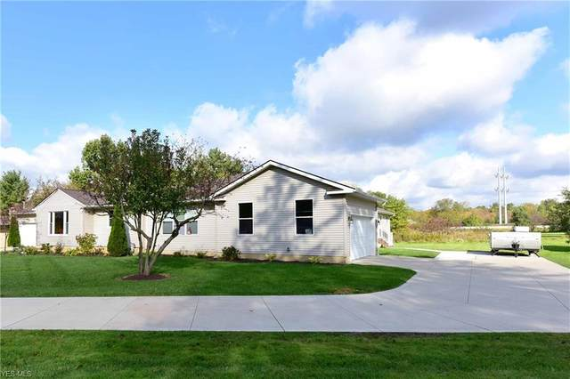 1880 W Edgerton, Broadview Heights, OH 44147 (MLS #4189260) :: RE/MAX Valley Real Estate