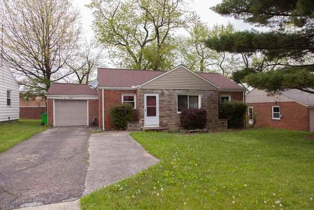 6607 Ridgeview Road, Mayfield Heights, OH 44124 (MLS #4189280) :: RE/MAX Trends Realty