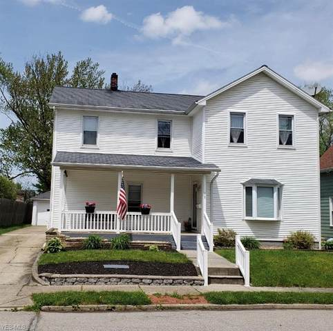 38 Henry Street, Hubbard, OH 44425 (MLS #4189283) :: Tammy Grogan and Associates at Cutler Real Estate