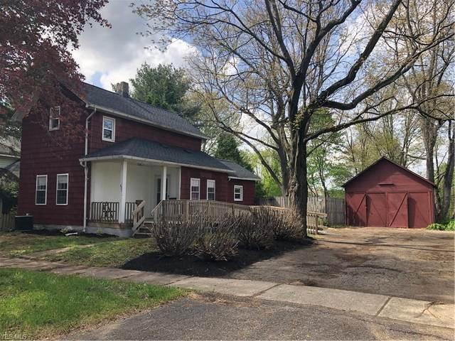 421 Dodge Street, Kent, OH 44240 (MLS #4189318) :: Tammy Grogan and Associates at Cutler Real Estate