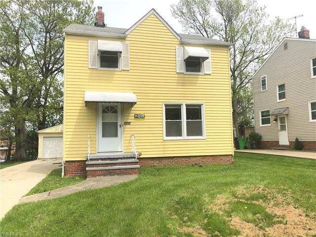 5213 E 119th Street, Garfield Heights, OH 44125 (MLS #4189340) :: Tammy Grogan and Associates at Cutler Real Estate