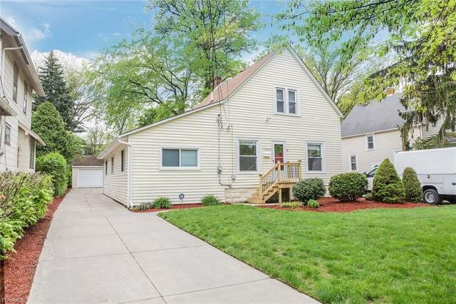 17803 Larchwood Avenue, Cleveland, OH 44135 (MLS #4189344) :: RE/MAX Valley Real Estate