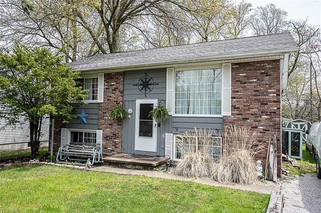 1353 Manatee Avenue, Madison, OH 44057 (MLS #4189354) :: RE/MAX Valley Real Estate