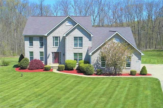 109 Oak Hill Circle, Rootstown, OH 44272 (MLS #4189367) :: RE/MAX Trends Realty
