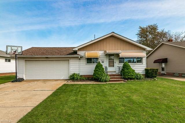 30305 Arnold Road, Willowick, OH 44095 (MLS #4189415) :: RE/MAX Above Expectations