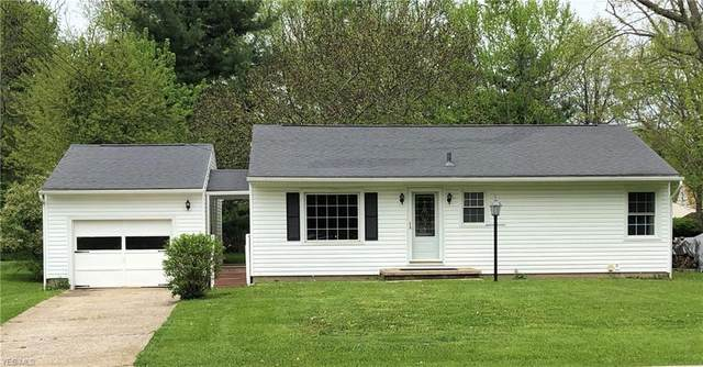 1997 Elmwood Avenue, Stow, OH 44224 (MLS #4189424) :: RE/MAX Above Expectations