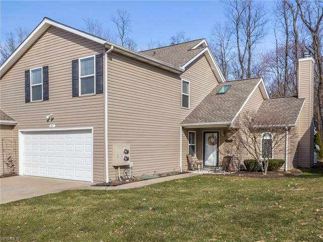 307 Westberry Circle, Tallmadge, OH 44278 (MLS #4189425) :: RE/MAX Above Expectations