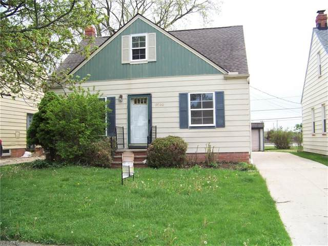 19500 Beverly Avenue, Maple Heights, OH 44137 (MLS #4189431) :: The Holly Ritchie Team