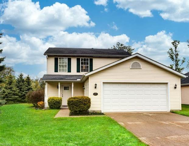 27 Kenilworth Avenue, Painesville, OH 44077 (MLS #4189436) :: The Holden Agency
