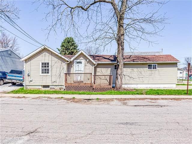 2435 Sanitarium Road, Lakemore, OH 44250 (MLS #4189442) :: Tammy Grogan and Associates at Cutler Real Estate