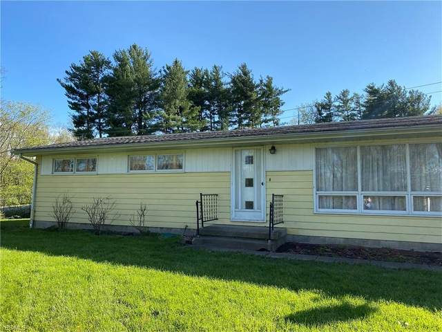 58277 Marietta Road, Byesville, OH 43723 (MLS #4189458) :: RE/MAX Valley Real Estate