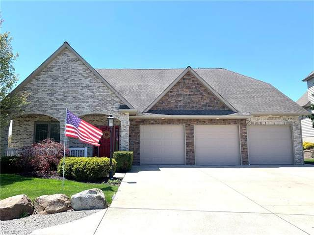 7790 Exeter Court, Canfield, OH 44406 (MLS #4189460) :: RE/MAX Above Expectations