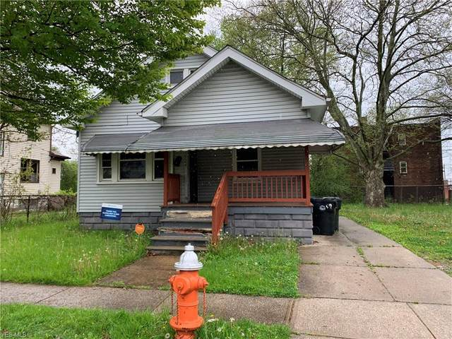 3524 E 143rd Street, Cleveland, OH 44120 (MLS #4189479) :: Tammy Grogan and Associates at Cutler Real Estate