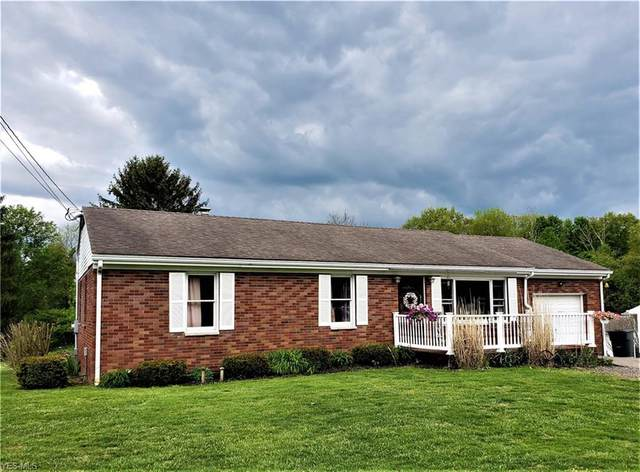 70571 Maynard Road, St. Clairsville, OH 43950 (MLS #4189499) :: The Holly Ritchie Team