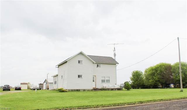 10415 Cr 34, Green Springs, OH 44836 (MLS #4189537) :: Tammy Grogan and Associates at Cutler Real Estate