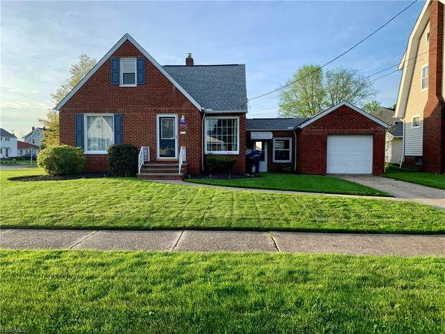 6700 Pelham Drive, Parma, OH 44129 (MLS #4189543) :: RE/MAX Trends Realty