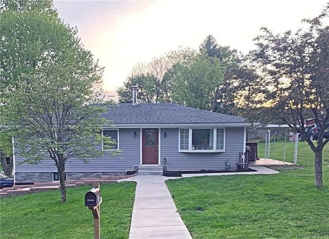 337 Olive Drive, Wintersville, OH 43953 (MLS #4189554) :: The Crockett Team, Howard Hanna