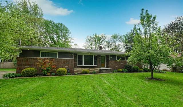 675 Frank Boulevard, Akron, OH 44320 (MLS #4189561) :: RE/MAX Valley Real Estate