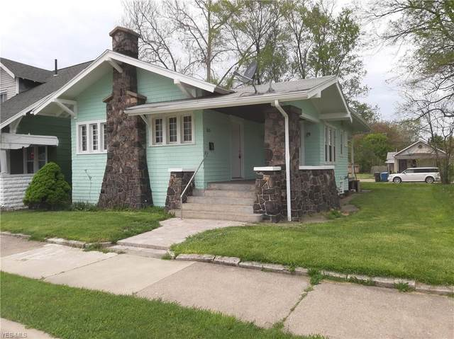815 N Depot Street, Sandusky, OH 44870 (MLS #4189575) :: RE/MAX Above Expectations