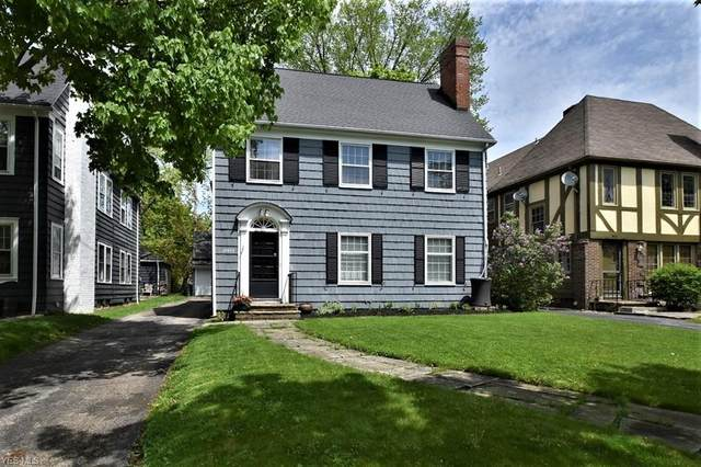 18409 Winslow Road, Shaker Heights, OH 44122 (MLS #4189579) :: RE/MAX Valley Real Estate