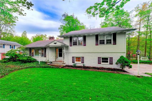 849 Beech Hill Road, Mayfield Village, OH 44143 (MLS #4189587) :: RE/MAX Trends Realty