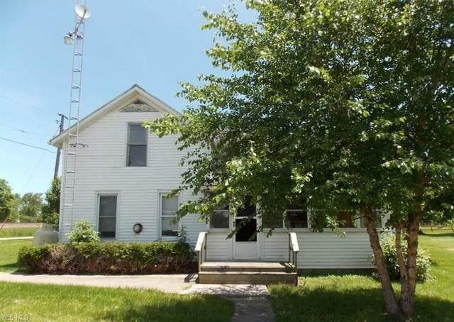 2103 N Elliston Trowbridge Road, Graytown, OH 43432 (MLS #4189607) :: RE/MAX Above Expectations