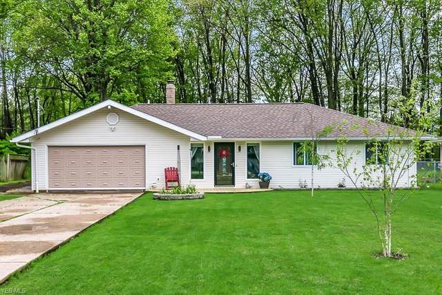 36267 Hedgerow Park Drive, North Ridgeville, OH 44039 (MLS #4189633) :: The Holly Ritchie Team