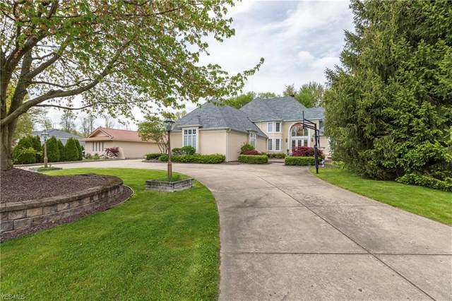 3750 Sperone Drive, Canfield, OH 44406 (MLS #4189641) :: RE/MAX Above Expectations