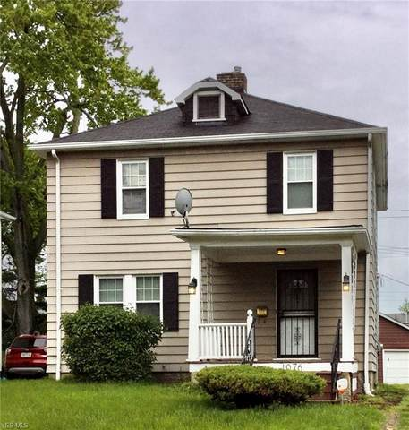 1076 E 177th Street, Cleveland, OH 44119 (MLS #4189655) :: RE/MAX Trends Realty
