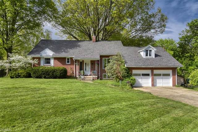 4368 Meadowview Drive, Canfield, OH 44406 (MLS #4189656) :: RE/MAX Above Expectations
