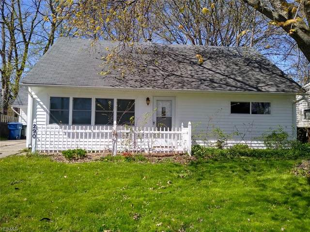 290 Best Street, Berea, OH 44017 (MLS #4189660) :: RE/MAX Above Expectations