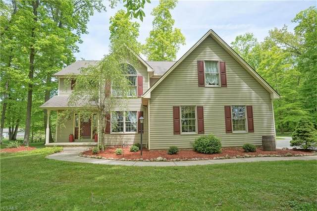 700 Stillwater Drive, Deerfield, OH 44411 (MLS #4189663) :: The Holden Agency