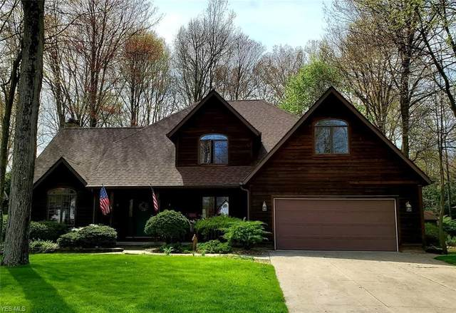 1414 River Trail Drive, Kent, OH 44240 (MLS #4189677) :: RE/MAX Trends Realty