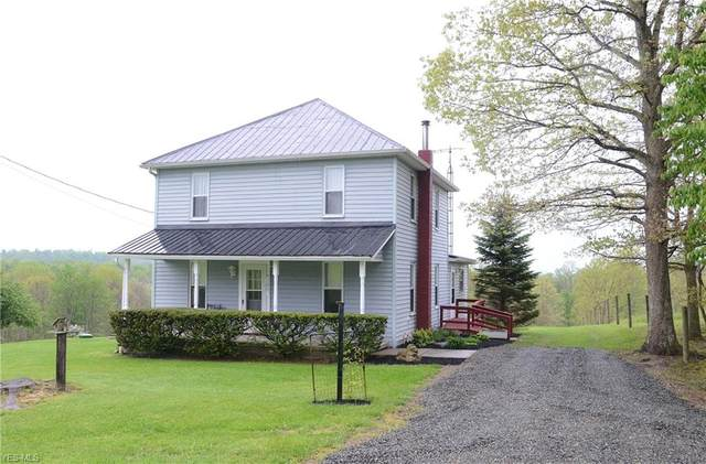 19533 Pipa Road, Pleasant City, OH 43772 (MLS #4189711) :: Tammy Grogan and Associates at Cutler Real Estate