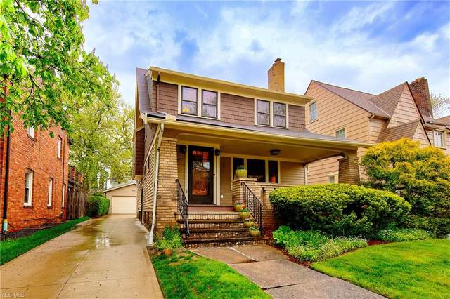 3487 Northcliffe Road, Cleveland Heights, OH 44118 (MLS #4189723) :: Tammy Grogan and Associates at Cutler Real Estate