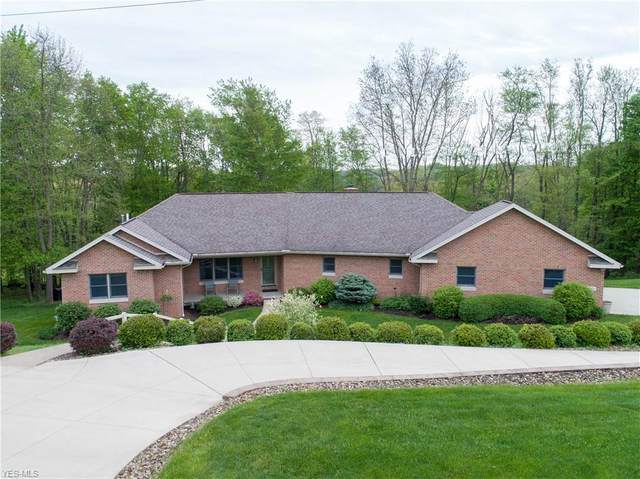 885 Courtview Drive SW, Carrollton, OH 44615 (MLS #4189726) :: RE/MAX Valley Real Estate