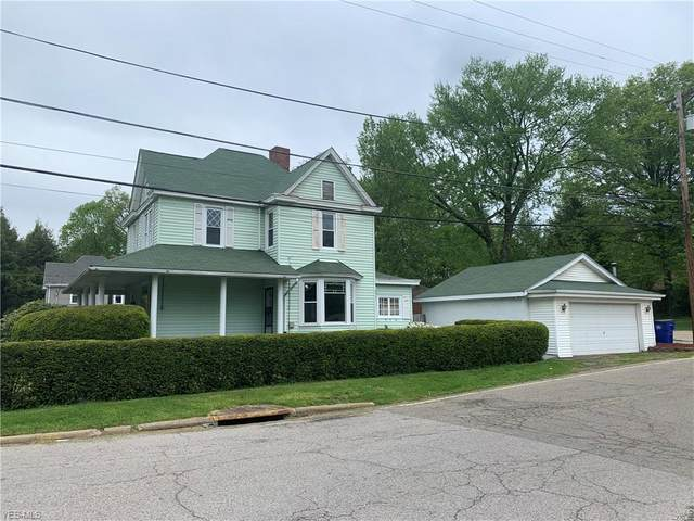 2700 Saint Clair Avenue, East Liverpool, OH 43920 (MLS #4189728) :: Tammy Grogan and Associates at Cutler Real Estate