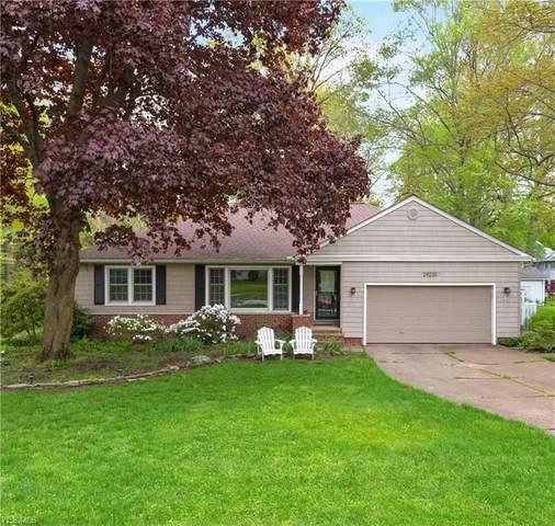 29230 Osborn Road, Bay Village, OH 44140 (MLS #4189751) :: Tammy Grogan and Associates at Cutler Real Estate