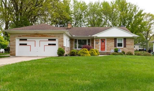 29621 Osborn Road, Bay Village, OH 44140 (MLS #4189768) :: Tammy Grogan and Associates at Cutler Real Estate