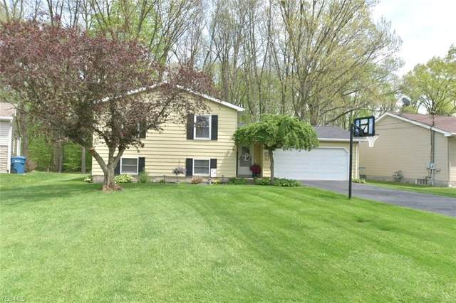 155 Hillview Drive, Hubbard, OH 44425 (MLS #4189771) :: RE/MAX Valley Real Estate
