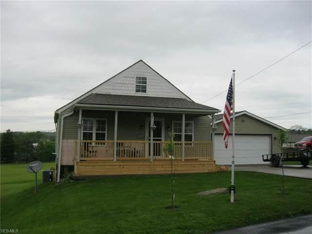 945 Leonard Ave, Zanesville, OH 43701 (MLS #4189787) :: The Crockett Team, Howard Hanna