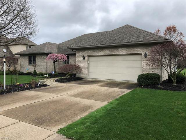 128 Howard Drive, Dover, OH 44622 (MLS #4189791) :: The Crockett Team, Howard Hanna