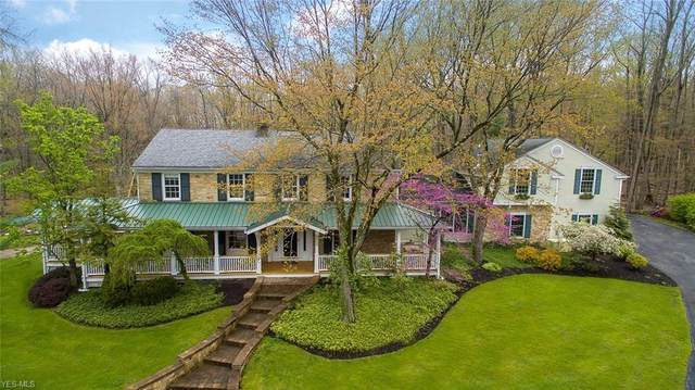 504 N Main Street, Chagrin Falls, OH 44022 (MLS #4189799) :: The Holden Agency
