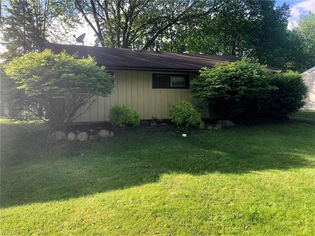 828 Good Park Boulevard, Akron, OH 44320 (MLS #4189843) :: The Holden Agency